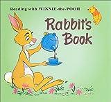プーさん絵本復刻版5 Rabbit's Book<ラビットの本>
