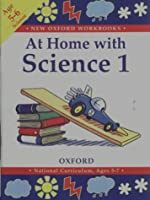 At Home with Science: v.1 (New Oxford Workbooks)