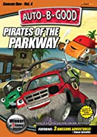 Pirates of the Parkway [DVD]