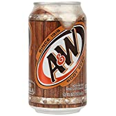 A&W ルートビア24缶