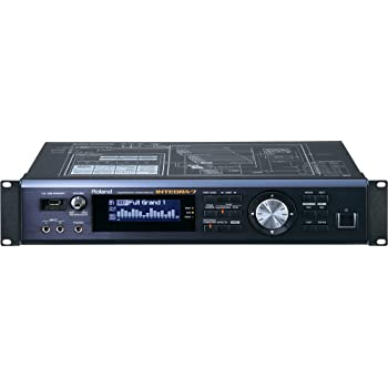 Roland ローランド サウンドモジュール SuperNATURAL Sound Module INTEGRA-7