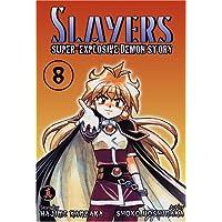 Slayers Super-explosive Demon Story (Slayers (Graphic Novels))