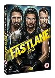 WWE: Fastlane 2019 [リージョンB PAL方式 日本語無し](Import)