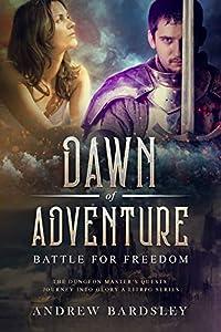 Dawn of Adventure 7巻 表紙画像