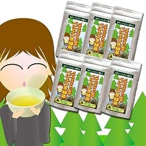 お茶農家木村園 べにふうき緑茶 ティーパック 3g90個セット