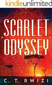 Scarlet Odyssey (English Edition)