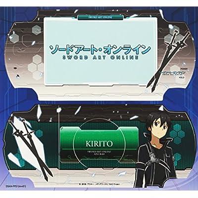 デザスキン ソードアート・オンライン スキンシール for PSP-3000 デザイン01 (キリト)