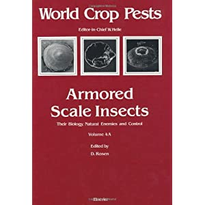 Armored Scale Insects, Volume 4A