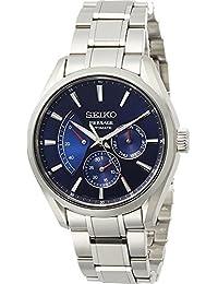 [プレザージュ]PRESAGE 腕時計 PRESAGE Yoshinori Muto Limited Edition SARW037 メンズ