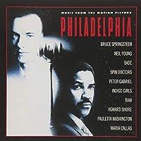 フィラデルフィア オリジナル・サウンドトラック(期間生産限定盤)