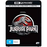 JURASSIC PARK - 2 DISC - UHD/BD/DIGITAL
