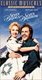 Seven Brides for Seven Brothers [VHS] [Import]