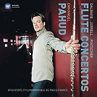Dalbavie: Flute Concertos