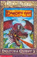 Deltora Quest 3: #1 Dragons Nest
