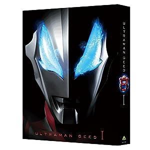 ウルトラマンジード Blu-ray BOX I
