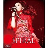 Minori Chihara Live Tour 2019 ~SPIRAL~ Live BD [Blu-ray]