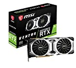 MSI GeForce RTX 2080 SUPER VENTUS OC グラフィックスボード VD7027