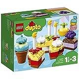LEGO DUPLO My First Celebration 10862 Playset Toy
