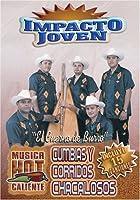 Cumbias Y Corridos: Chacalosos [DVD] [Import]
