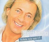 Sch wie mit 17 [Single-CD]