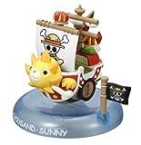 ワンピース ゆらゆら海賊船コレクション (BOX)
