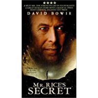 Mr Rices Secret