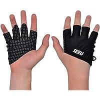 SEEUジム手袋、ウエイトリフティング、クロスフィットトレーニングを、Bodybuilding