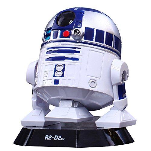 コスベイビー スター・ウォーズ/フォースの覚醒 シリーズ2.5 [サイズS] R2-D2 高さ約7センチ プラスチック製 塗装済み完成品フィギュア