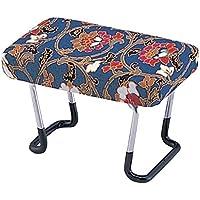 携帯用 ワンタッチ型 らくらく椅子 折りたたみ携帯用正座椅子 【正座の補助椅子】