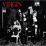 virgin(初回限定盤)(DVD付)