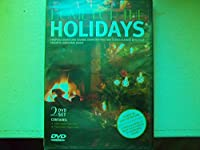 Home for the Holidays [DVD] [Import]