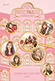 APINK_3RD CONCERT PINK PARTY(2DVD+Photobook)