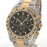 [ロレックス]ROLEX 腕時計 コスモグラフ デイトナ 116503 ランダム 中古[1296043] ブラック ランダム