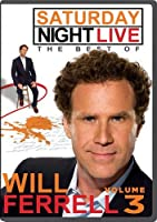 Snl: Best of Will Ferrell 3 / [DVD] [Import]