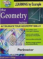 Perimeter: Geometry Tutor [DVD] [Import]