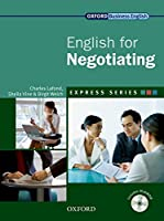 English for Negotiating (Oxford Business English)