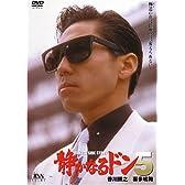 静かなるドン5 [DVD]