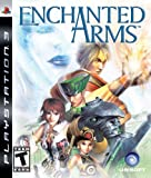 Enchanted Arms(輸入版) - PS3