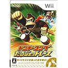 ドンキーコング たるジェットレース - Wii