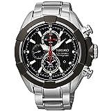 (セイコー) Seiko メンズ アクセサリー 腕時計 Seiko Velatura Chronograph Mens Watch 並行輸入品