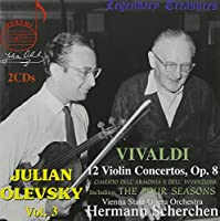 12 Violin Concertos Op 8