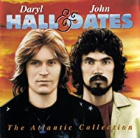 Atlantic Collection, The by HALL & OATES (1996-01-23)