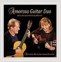 Amoroso Guitar Duo