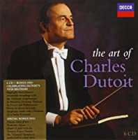 Art of Charles Dutoit (Coll)