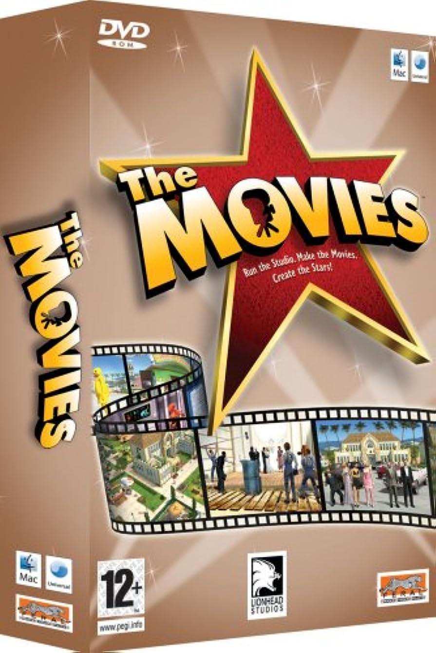 瞑想的代理店スラム街The Movies (Mac) (輸入版)