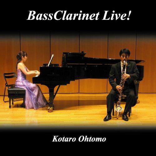 BassClarinet Live!