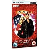Doctor Who: Complete First Season V.1 [UMD]
