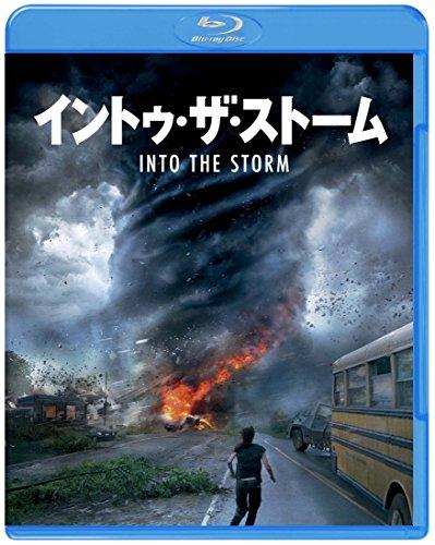 イントゥ・ザ・ストーム ブルーレイ&DVDセット(初回限定生産/2枚組/デジタルコピー付) [Blu-ray]の詳細を見る