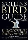 Collins Bird Guide 画像