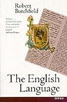 The English Language (Opus Books)